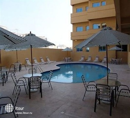 Retaj Residence - Al Sadd 9