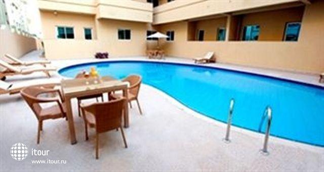 Retaj Residence - Al Sadd 2