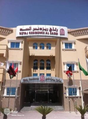 Retaj Residence - Al Sadd 4