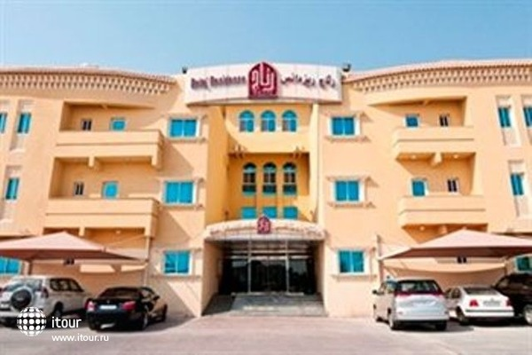 Retaj Residence - Al Sadd 1