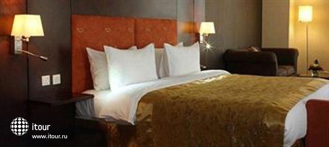 Swiss-belhotel Doh 9