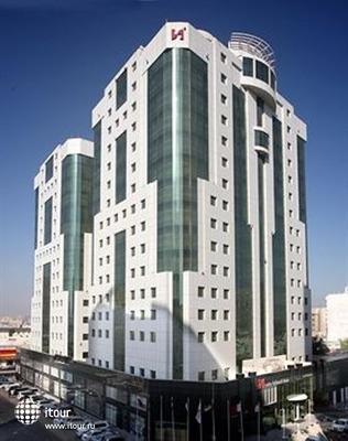 Swiss-belhotel Doh 2