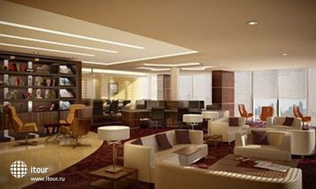 Intercontinental Doha The City 6