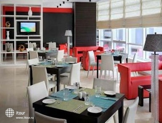 Ramada Encore Doha 3
