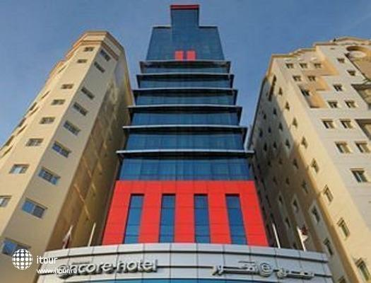 Ramada Encore Doha 1
