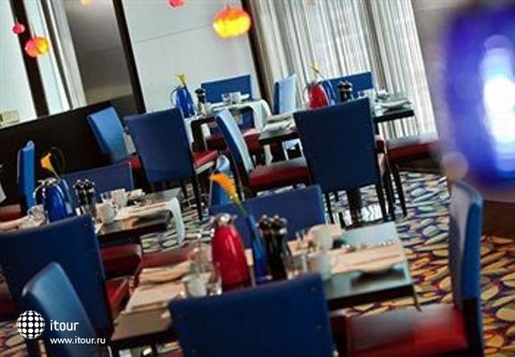 Marriott Executive Apartments Doha, City Center 4