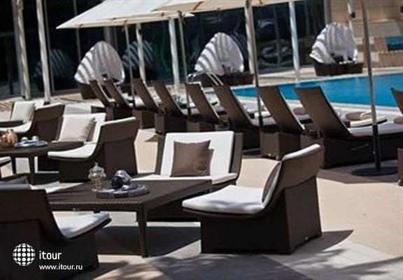 Marriott Executive Apartments Doha, City Center 5
