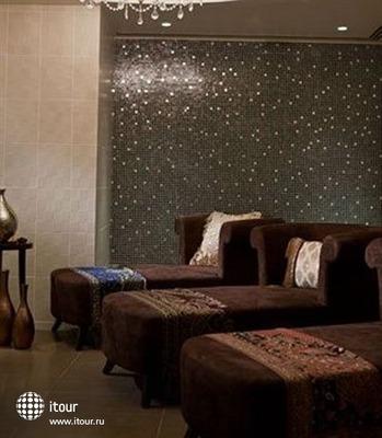 Marriott Executive Apartments Doha, City Center 8