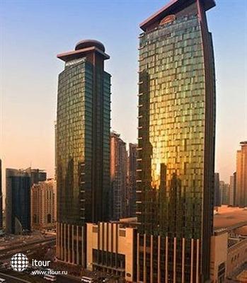 Marriott Executive Apartments Doha, City Center 10