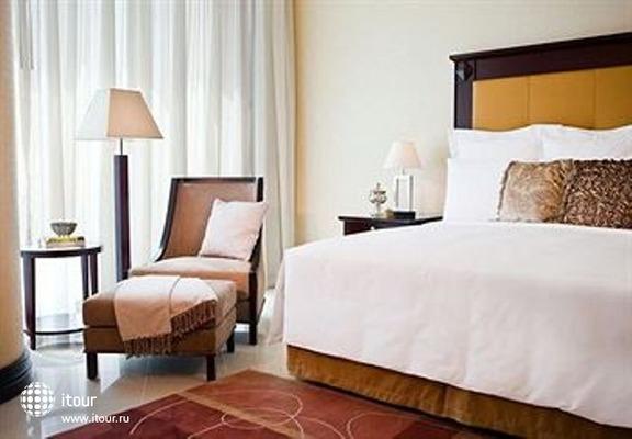 Marriott Executive Apartments Doha, City Center 3
