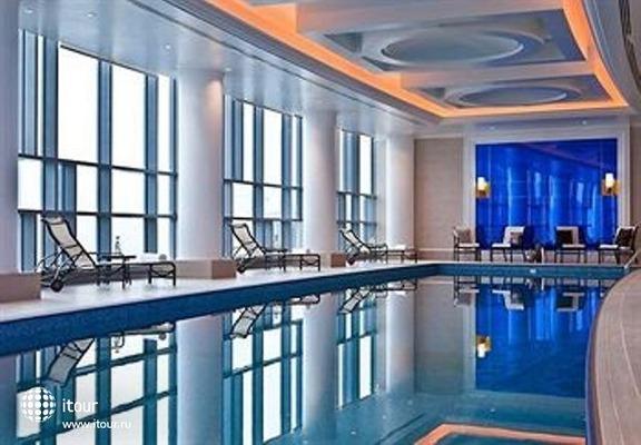 Marriott Executive Apartments Doha, City Center 2