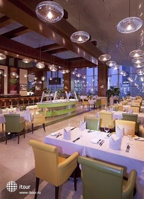 La Cigale Hotel Doha 4