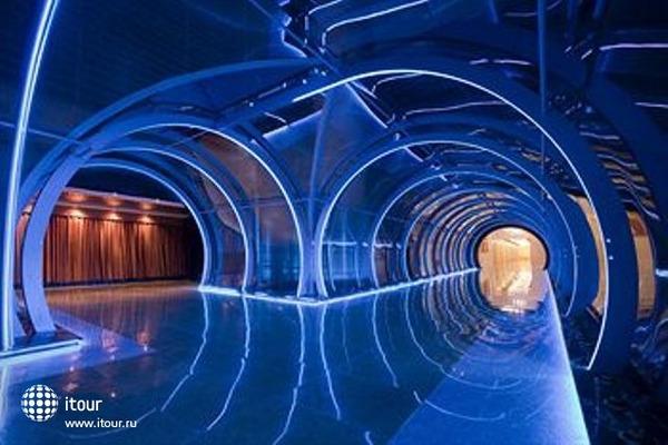 La Cigale Hotel Doha 5