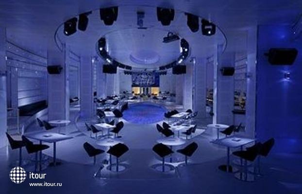 La Cigale Hotel Doha 8