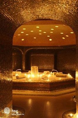 La Cigale Hotel Doha 9