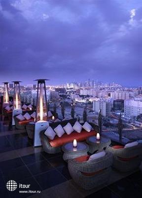 La Cigale Hotel Doha 10