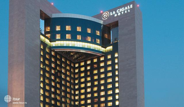 La Cigale Hotel Doha 1
