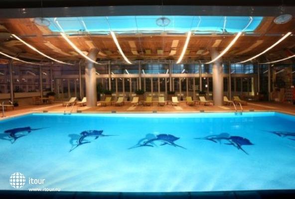 La Cigale Hotel Doha 2