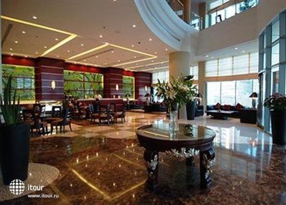 Best Western Doha Hotel 3