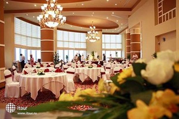 Best Western Doha Hotel 6