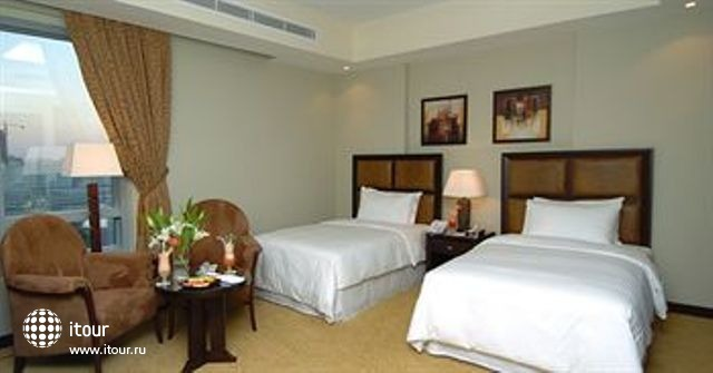 Best Western Doha Hotel 7