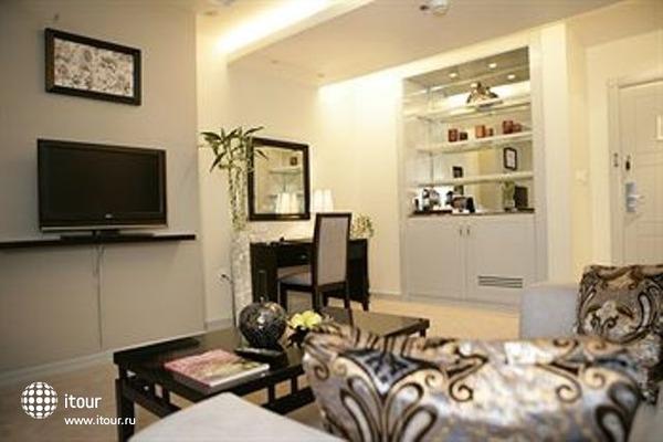 Best Western Doha Hotel 9