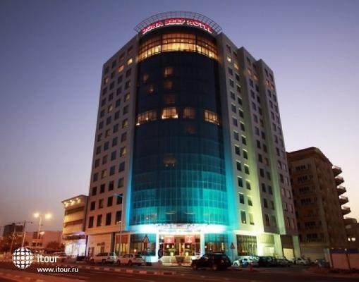 Best Western Doha Hotel 1