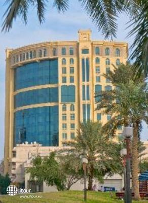 Merweb Hotel Central 4