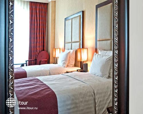 Merweb Hotel Central 3