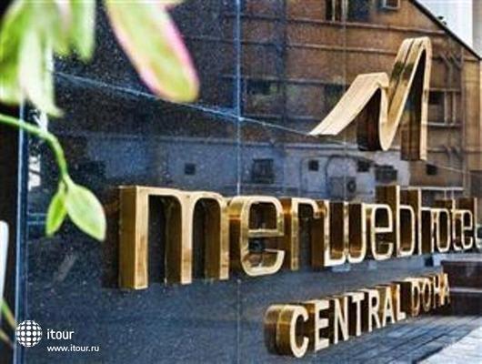 Merweb Hotel Central 6