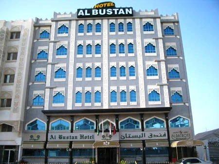 Al Bustan Hotel 1