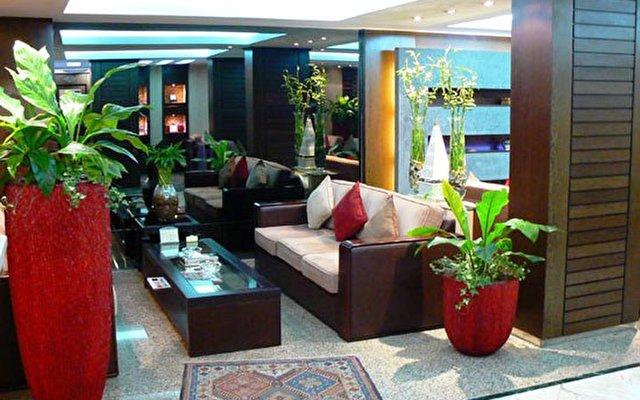 Al Bustan Hotel 8