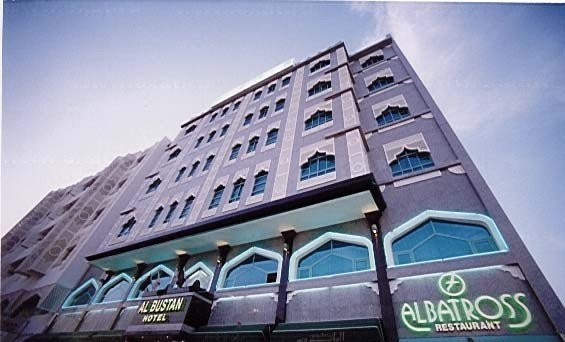Al Bustan Hotel 9