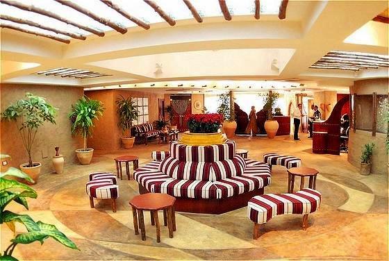 Al Bustan Hotel 2
