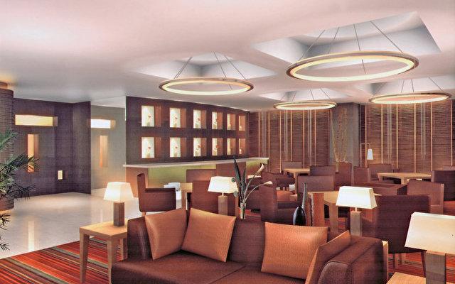 Ramada Plaza Doha Hotel 10