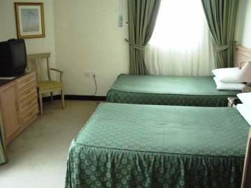 Grand Regency Hotel 3