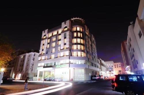 Al Sadd Merweb Hotel 1