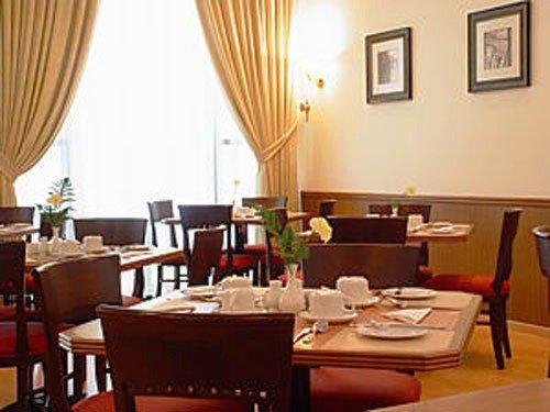 Al Sadd Merweb Hotel 5