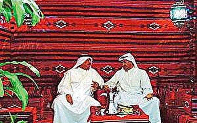 Al Sadd Merweb Hotel 7