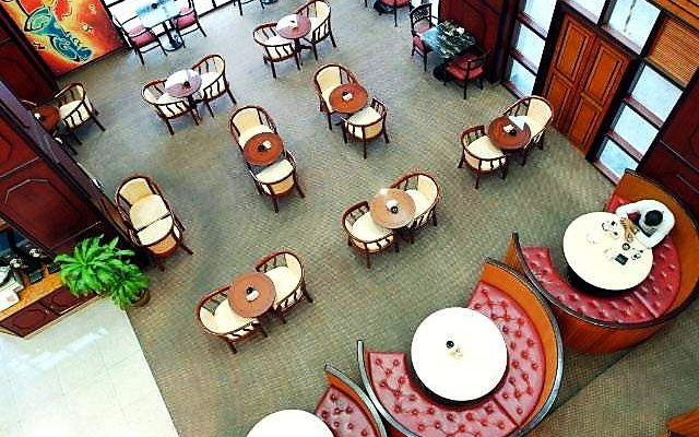 Al Sadd Merweb Hotel 9