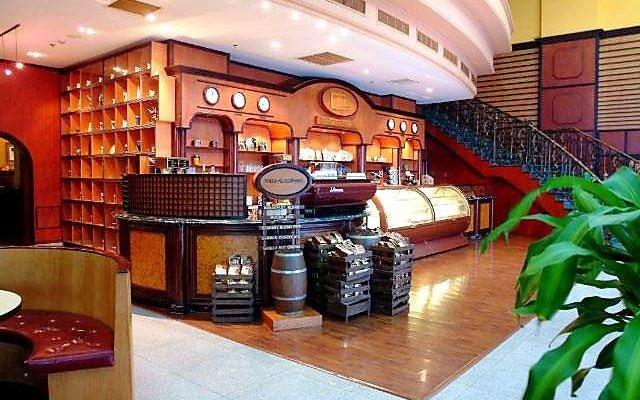 Al Sadd Merweb Hotel 2