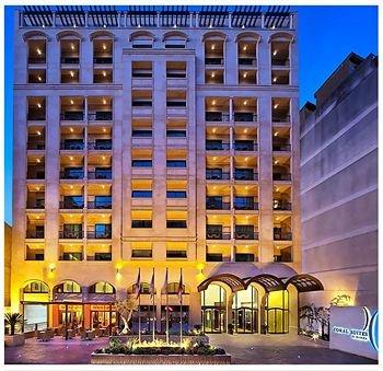 Coral Suites Al Hamra 1