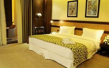 Coral Suites Al Hamra 2