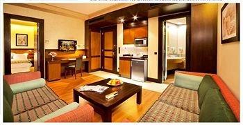 Coral Suites Al Hamra 4