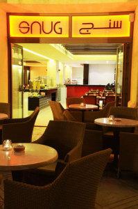 Coral Suites Al Hamra 9