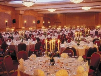 Metropolitan Palace Hotel Beirut 1
