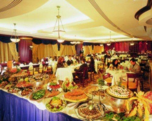 Metropolitan Palace Hotel Beirut 2