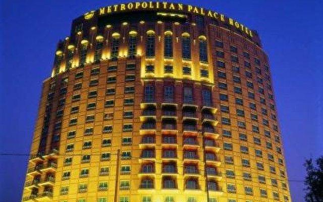 Metropolitan Palace Hotel Beirut 3