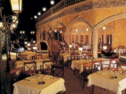 Metropolitan Palace Hotel Beirut 6