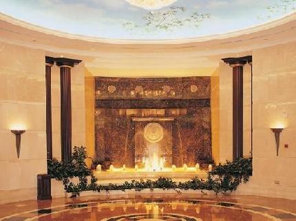 Metropolitan Palace Hotel Beirut 10